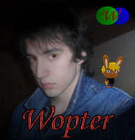 New ID by Wopter