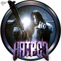 Hatred v2 by POOTERMAN
