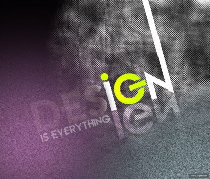 Design is everything by dinesh1201