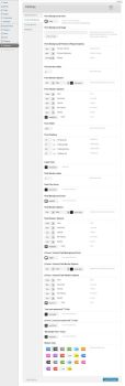 Pathway WP Login - Form Style by vennerconcept