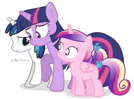 A New Friend by dm29