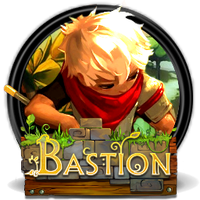 Bastion Icon for Windows 7 by ExCharny