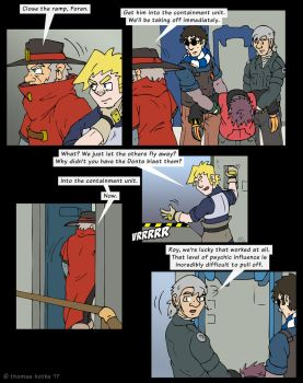 Nextuus Page 990 by NyQuilDreamer