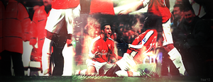 Arsenal by Fraa-Art
