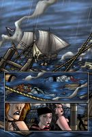 Blackbeard Legacy 1 page 8 by oICEMANo