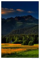 Tatry 10 by miki3d