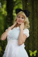 Alice: NOT off with my head by Mokuyo