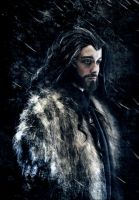 The Hobbit: one last time by essie-morbide