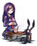 Tea time by h1resh1