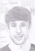 Smosh: Ian Hecox by Jerzu97