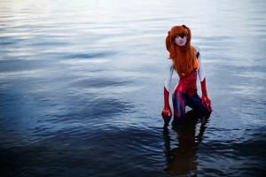 NGE: rare waters by 06TATTO