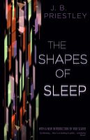 The Shapes of Sleep by mscorley
