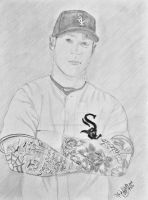Brett Lawrie #2 by UtterlyAbsurdBella