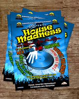 House Madness 2.2 by artladz