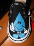 Wet Willy Shoe by anitaconda