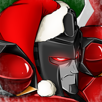 Starscream Icon by Karra-shi