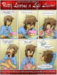 """BH 26 - """"Have Your Cake"""" by tysonhesse"""