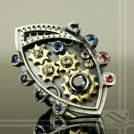 gear ring_v1.0 by mooredesign13