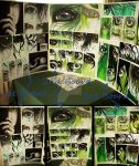 Art Boards by likescarecrows