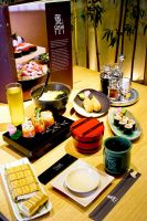 Let's go Sushi . . . by gerlonggaul