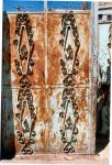 Old Door, Asmara by moonhare77