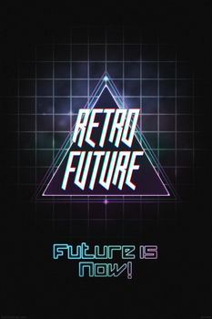 Future Is Now [Retro Version] by ZefsDead
