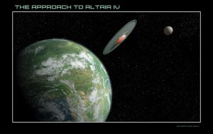 Approach to Altair IV Redux by dragonpyper