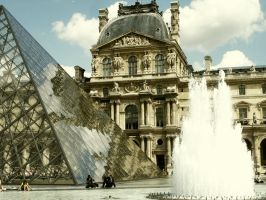Louvre by no-named-93