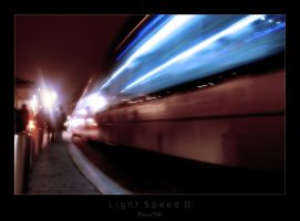 Light Speed II by Maxwell-Vibe