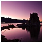 Tufa Dusk by TopherGentry