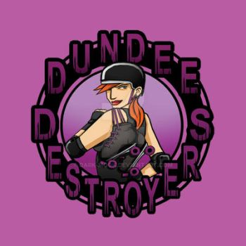 DUNDEE DESTROYERS by DARK-MOOK