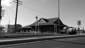 Hastings train depot by simpspin
