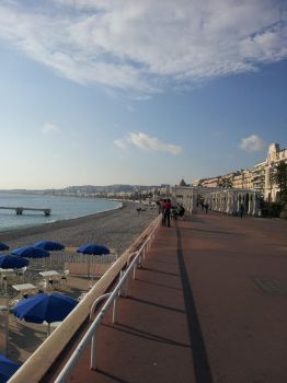 Promenade des anglais by CrystoX