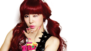 Tiffany (SNSD) Casio png [render] by Sellscarol