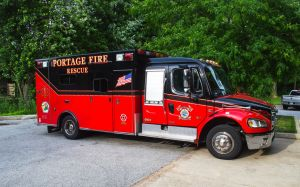 portage fire reserve rescue 1 by wolvesone