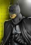 batman by mumet