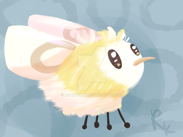 Cutiefly by Renkindle