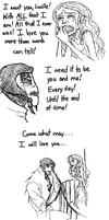 Until My Dying Day. by Bonka-chan