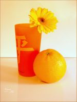 All Orange by Buble