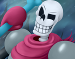 The Great Papyrus! by Grennadder