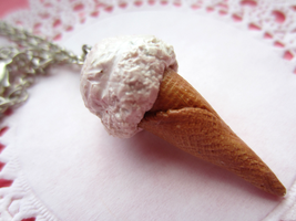 Ice Cream Cone by Shacchan