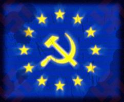 The true face of EU by FilipeHattori