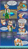 Starfox Adventures: wtf moment by Seeraphine