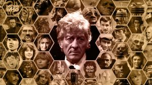 Third Doctor Adventures by DoctorRy