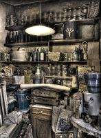 cave by Louis-photos