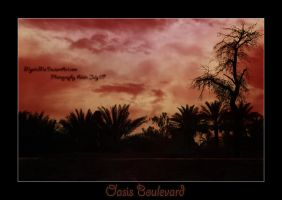 Oasis Boulevard by MysticMo