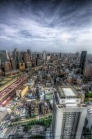 Osaka City by Kaboose-18