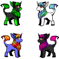 Muuri Adopts - OPEN by MooMooAdopts