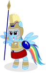 Myrmidon Dash- Requested by Abillionchinese by RedmondRoshi