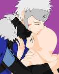 Tobirama Senju x OC or you comfort base by msmshoi
